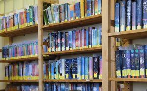 Bücherbestellung für das Schuljahr 2021/2022